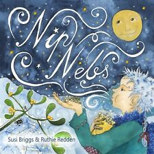 Nip Nebs - Beautifully illustrated children's book in Scots. PERSONALISED COPY!
