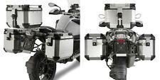 GIVI PORTAEQUIPAJE LATERAL MALETAS MONOKEY BMW R 1200 GS ADVENTURE 14 PL5108CAM