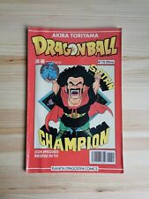Comic Dragon Ball Serie Roja 22 N*175