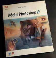 Adobe Photoshop LE User Guide