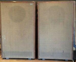 Vintage speaker cones Philips 2422 258 48002 removed LNB Loughborough Speakers