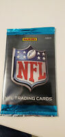 2020 PANINI EXCLUSIVE SUPER BOWL 54 EXPERIENCE UNOPENED NFL TRADING CARDS PACK