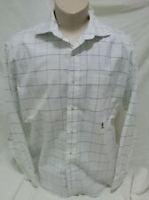 Mens Size Large Tommy Hilfiger Long Sleeved Shirt