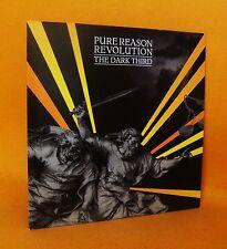 PROMO Cardsleeve Full Cd PURE REASON REVOLUTION The Dark Third 9TR 2007 Neo Prog