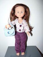 Tenue compatible poupée little Darling Diana Effner ou Corolle Les Chéries