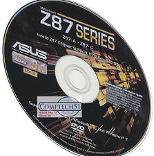 ASUS Z87-C MOTHERBOARD AUTO INSTALL DRIVERS M3127