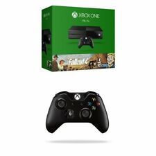 Xbox One 1TB Console Fallout 4 Bundle With Two Xbox One Wireless Very Good 5Z