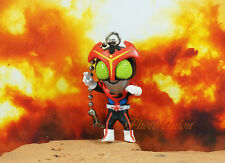 Japan Animation Masked Kamen Rider Stronger Decoration Chain Figure K1097_G