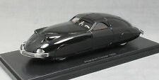 Neo Models Phantom Corsair Concept Car in Black 1938 46685 1/43 NEW