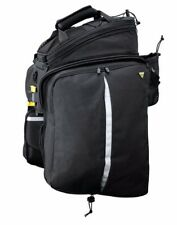 Topeak MTX Trunk DXP Bag Expandable Pannier Bike TrunkBag TT9635B