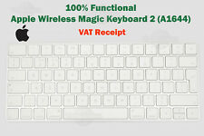 READ!!🔥 Apple Wireless Magic Keyboard 2 A1644 for MacBook Pro Air Mac Mini iPod