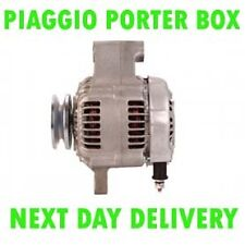 PIAGGIO PORTER BOX 1.3 16V 1998 1999 2000 2001 2002 2003 & GT su rmfd ALTERNATORE