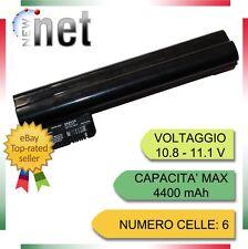 BATTERIA PER HP COMPAQ 210-1020EZ 210-1020SA 210-1020SL 210-1020SS 0685