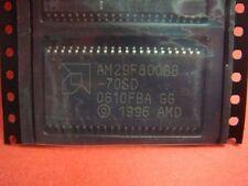6P AM29F800BB-70SD 29F800BB 29F800 Flash PSOP 44 SOP44 IC