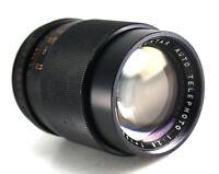 SUNTAR Telephoto 135mm F2.8 Lens M42/Pentax Screw Mount Lens