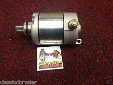 NEW STARTER Motor for 450 450R 450ER TRX450 TRX450ER HONDA 2007 Quad ATV