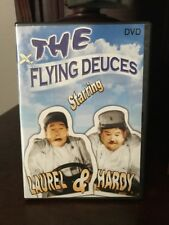 The Flying Deuces Dvd Laurel And Hardy 2004 Digiview Productions