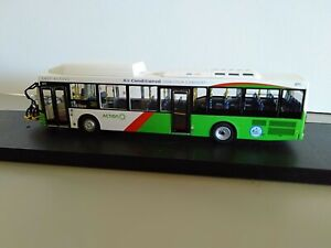ACTION Bus 1:76 Limited Edition Collectors Model