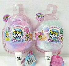 *NEW* (2) Pikmi Pops Surprise Pikmi Flips Scented Reversible Plush Toy