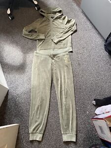 juicy couture Velour tracksuits