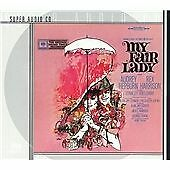 Soundtrack - My Fair Lady [Original ] (Original /Film Score) [SACD] (2001)