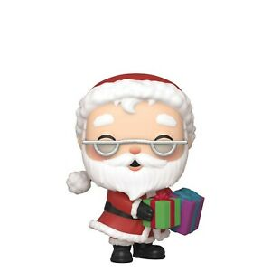 Funko 44418 POP Holiday - Santa Claus Collectible Figure NEW
