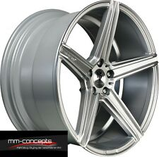 20 Zoll Mb KV1 Concave Felgen Nissan GT-R GTR 350Z 370Z Coupe Cabrio Nismo RS