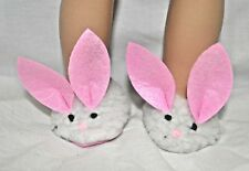 Our Generation American Girl Doll Journey Girl 18 Dolls Clothes Bunny Slippers