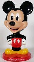 Vintage 2002 Walt Disney World Resort Mickey Mouse Bobblehead Kellogg Kebbler