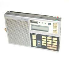 Sony ICF-7600D Radio Weltempfänger World Receiver