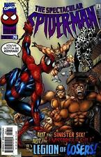 Spectacular Spider-Man Vol. 1 (1976-1998) #246