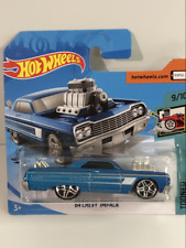 Hot Wheels 1964 Chevy Impala Tooned GHD48 NEW