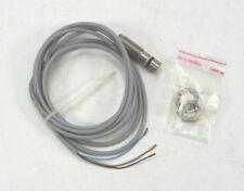 ipf sensor ind, druck M12x1/,500bar 10-30VDC, 200mA, Sn1,5/2m PUR-Kabel, OVP