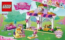 Lego® - 41140 - Daisys Schönheitssalon Beauty Salon - Disney Princess