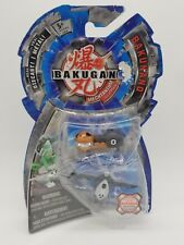 Bakugan Mechtanium Surge Bakunano Gear New   ....