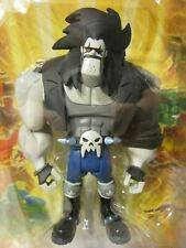 Lobo Justice League Unlimited JLU Action Figure JLA Of America