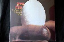 "Gravy Train A Ballad Of A Peaceful Man Vertigo reiss180g 12"" vinyl LP New+Sealed"