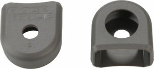 RaceFace Crank Boots Protection For Alloy Cranks Arm 2-Pack Gray