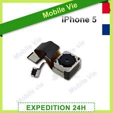 IPHONE 5 ORIGINAL MODULE CAMERA APPAREIL PHOTO ARRIÈRE FLASH LED 5MPX