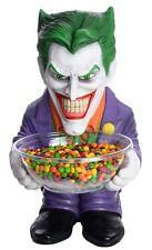The JOKER Candy Bowl Holder LICENSED BATMAN