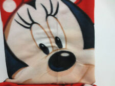 Articles de maison rouge polaires Disney pour le monde de l'enfant