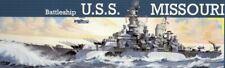 Revell 1/535 USS Missouri # 05092