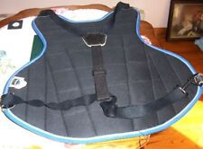 Baseball-Hockey Chest Protector Franklin Sd Sx Treet Extreme`15 Parts Nfl Sale