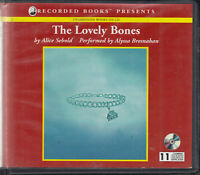 Alice Sebold The Lovely Bones 11CD Audio Book Unabridged FASTPOST