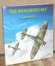 The Dangerous Sky by Tom Coughlin-UK First Edition/DJ-1968-Douglas Bader