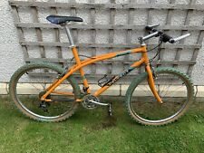 1998 Peugeot Energy Alu 300 Retro Mountain Bike Corratec Bow Frame?