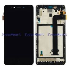 New Xiaomi Redmi Note 2 Touch digitizer Penal Lens LCD Display Assembly Parts