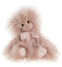 Moonmin by Charlie Bears - collectable jointed plush teddy - CB206012O