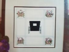 Diane Graebner Designs Cross Stitch Chart Amish Buggy
