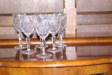 Czech/Bohemia Vintage Original Hand Blown Glass